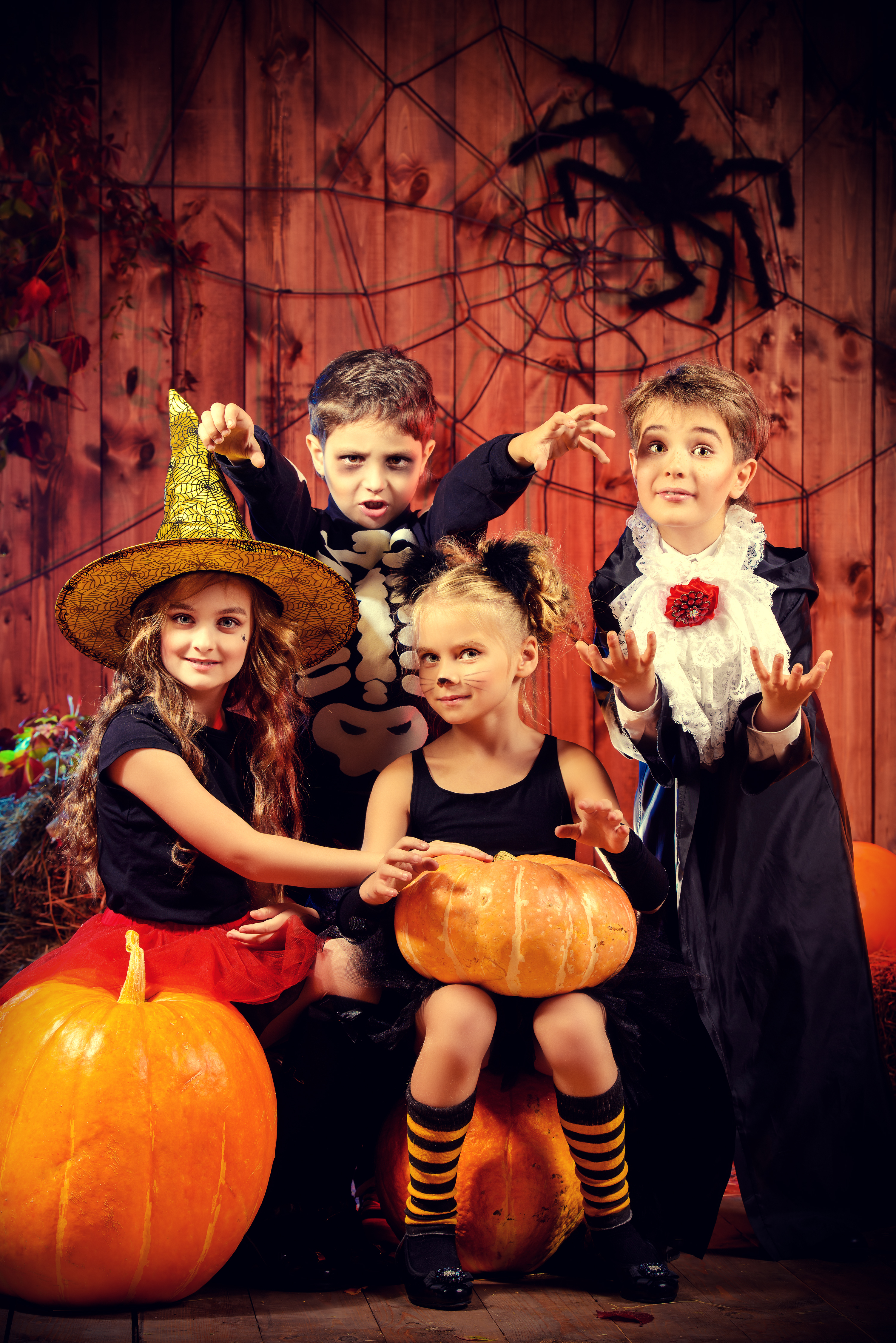 halloween events in edmonton for kids! - modern mama