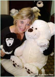 Karen McKee is the president of Warm Buddy Company. Her background as a  Registered Nurse combined with her interest in alternative therapies 3cee4323e