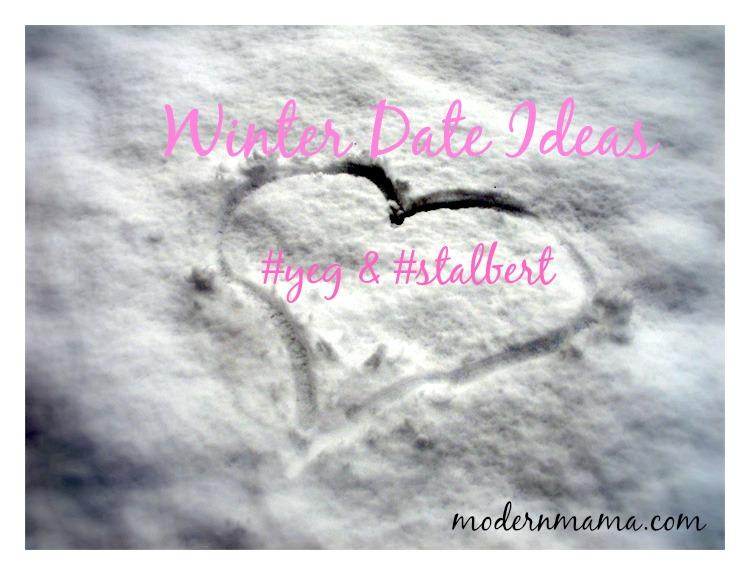 Date night ideas in edmonton