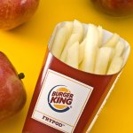 Burger King Kid's Meal & Giveaway