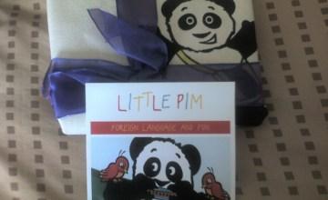 Little Pim Foreign Language DVD Review