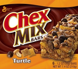Chex Mix Bars