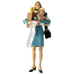 supermom action figure