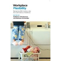 Workplace Flexibility Book
