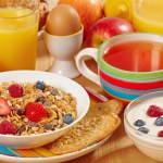 Love Your Cereal: Kellogg's Mom's Breakfast Club