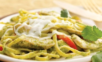 Quick & Simple Pasta Dishes for Dinner