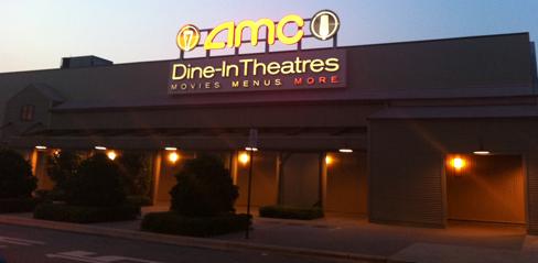 amc downtown disney orlando dine-in theatres