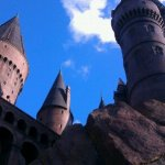 A Glimpse of the Wizarding World of Harry Potter