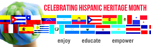 Hispanic Heritage Month Activities and Printables for Kids