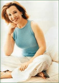 Avon Representative Sylvia Tamayo