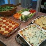 Chef Boyardee Recipes Enjoyed by Guests of #ChefBoyardeeParty