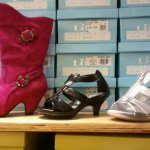 Would You Let Your Little Girl Wear These? Wordless Wednesday