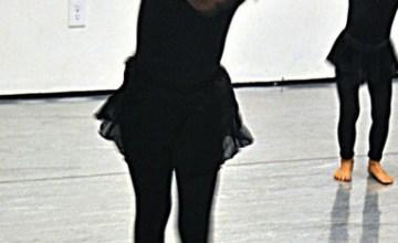 Dance Class Day
