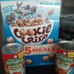 Fight Hunger by Shopping at Walmart and Entering Product Codes {Video}