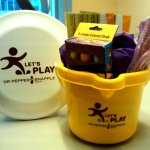 Get Outside and Play This Summer! {Giveaway}
