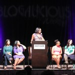 Community. Collaboration. Renewed Energy. {Blogalicious 2012}