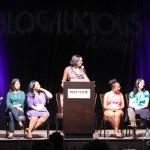 Community. Collaboration. Renewed Energy. {Blogalicious 2012}