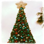 Celebrate Christmas at SeaWorld Orlando! {Giveaway}