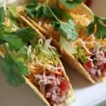 Latino-Inspired Tuna Recipes