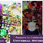7 Reasons to Celebrate Mardi Gras at Universal Studios Orlando