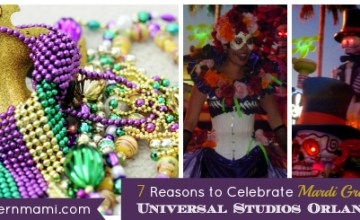 7 Reasons to Celebrate Mardi Gras at Universal Studios Orlando