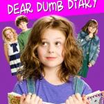 Family Reading and Movie Night: Read and Watch Dear Dumb Diary with Your Kids!
