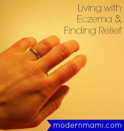 Finding Eczema Relief