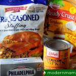 Preparing for Thanksgiving: Our Thanksgiving Dinner Menu Plan