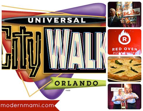 Universal Orlando Resort Expands CityWalk