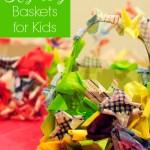 Celebrating Los Tres Reyes Magos: DIY Three Kings' Day Baskets for Kids (Canastas para Día de Tres Reyes Magos)