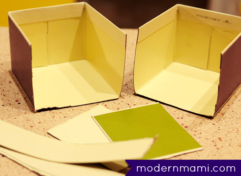 How to Make Three Kings' Day Baskets for Kids