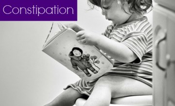 Real Mom Talk: 5 Tips for Helping Your Toddler with Constipation