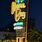 Step Back In Time at Universal Orlando's Cabana Bay Beach Resort