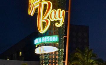 Step Back In Time at Universal Orlando's Cabana Bay Beach Resort