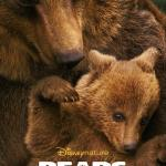 Learning About Nature Via Disneynature's Bears