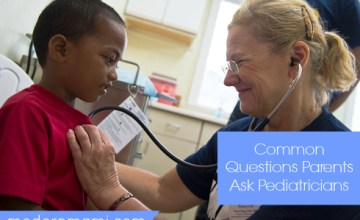 Is My Baby Getting Enough Milk? & Other Common Questions Parents Ask Pediatricians
