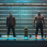 Introducing Marvel's Guardians of the Galaxy