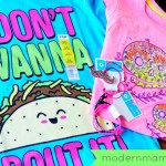 Girls' Graphic Tees & Accessories Under $5 for Back to School!