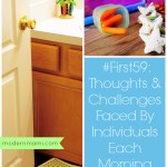 First 59 Minutes of Your Day: 15 Thoughts & Challenges Faced By Individuals Each Morning