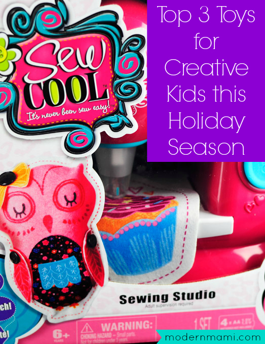 Best Imaginative Toys : Check out the top toys for creative kids this holiday