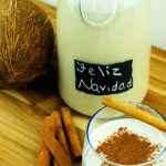 How to Make Puerto Rican Coquito – Easy 5-Ingredient Coquito Recipe {Video}