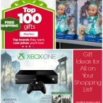 Walmart's Top 100 Gifts List Has Gift Ideas for All on Your Shopping List!