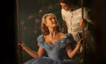 Disney's Classic Cinderella for a New Generation