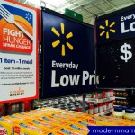 Spark Some Change in Your Local Community with Walmart's Fight Hunger. Spark Change. Initiative