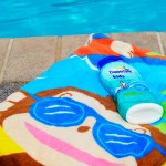 5 Essentials to Pack in Your Pool Bag for Safe Fun with Kids {Video}