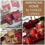 American Home by Yankee Candle, Now Available at Walmart!