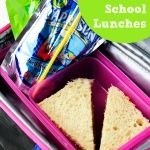 3 Simple Tips for Stress-Free School Lunch Packing