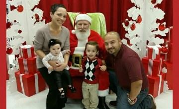 FREE Santa Photos & Fun for the Kids with #jcpSanta!