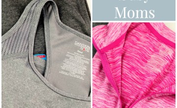 From Workout to Errands: Practical Fitness Wear for Busy Moms