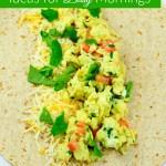 5 Make-Ahead Breakfast Ideas for School Mornings
